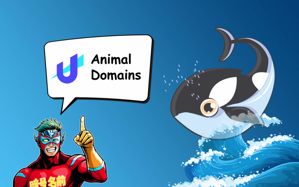 What is animal domain